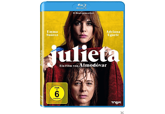 JULIETA (BD) [Blu-ray]