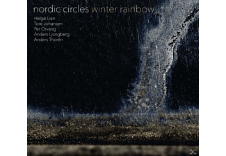 Nordic Circles - Winter Rainbow [CD]