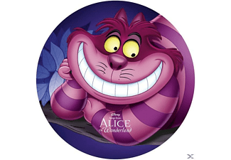 OST/Camarata Chorus And Orchestra - Songs From Alice In Wonderland (Picture Disc) - (Vinyl)
