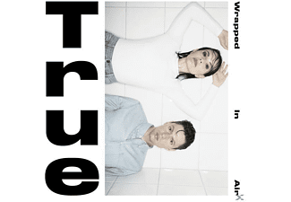 True - Wrapped In Air [CD]