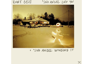 Howe Gelb - 'Sno Angel Like You+'Sno Angel Wi - (LP + Download)