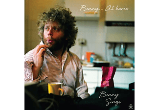 Benny Sings - Benny..At Home =Expanded= - (LP + Download)