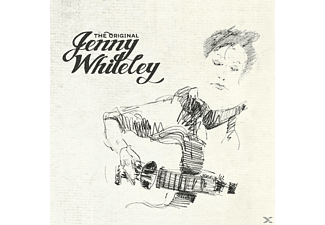Jenny Whiteley - The Original Jenny Whiteley - (CD)