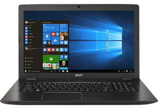ACER Aspire E 15 Notebook 15.6 Zoll