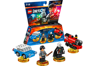 LEGO Dimensions - Team Pack (Harry Potter)