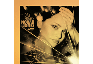 Norah Jones - Day Breaks [CD]
