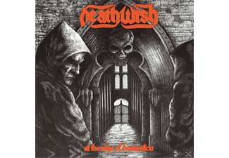 Deathwish - At The Edge Of Damnation [CD]