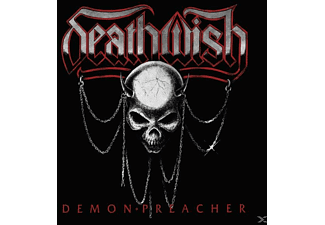 Deathwish - At The Edge Of Damnation (Ltd.Digipak) - (CD)