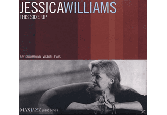 Williams Jessica - This Side Up - (CD)