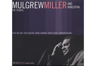 Mulgrew / Wingspan Miller - The Sequel - (CD)