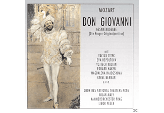Libor Pesek - Don Giovanni (Ga) - (CD)