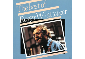 Roger Whittaker - Best Of Roger Whittaker - (CD)