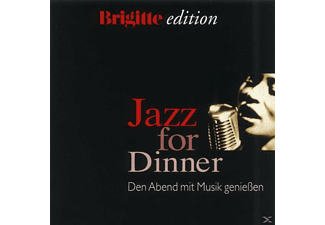 VARIOUS - Brigitte Jazz For Dinner Vol.1 [CD]