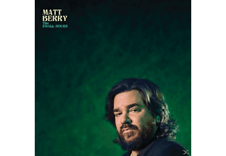 Matt Berry - THE SMALL HOURS - (Vinyl)