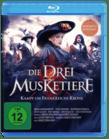 Die Drei Musketiere - Kampf um Frankreichs Krone (Blu-ray) jetztbilligerkaufen