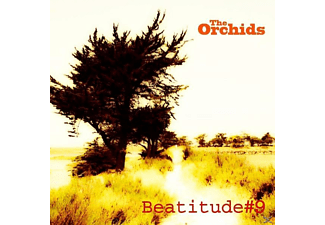 The Orchids - Beatitude #9 - (CD)