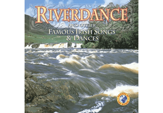 VARIOUS - Riverdance & Other Famous Irish Songs & Dances - (CD)