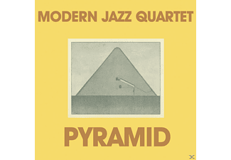 The Modern Jazz Quartet - Pyramid - (CD)
