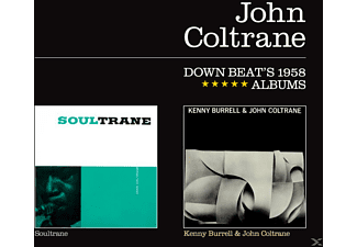 John Coltrane - Down Beats 1958 (CD)