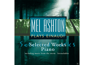 Mel Ashton - Selected Works - (CD)