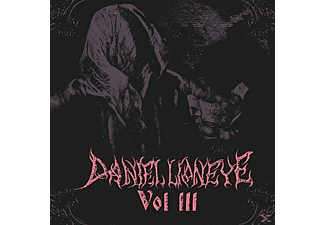 Daniel Lioneye - Vol.3 [CD]