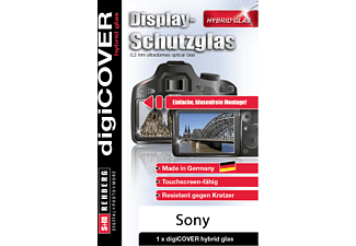 S+M G4172 Displayschutz, Transparent