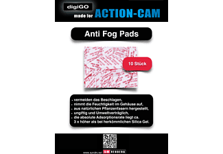 S+M DG120 digiGO Action Cams , Weiß