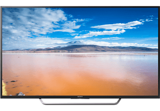 "SONY KD65XD7505BAEP 65"" Smart UHD 4K -TV - Svart"