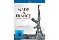 Made in France - (Blu-ray)