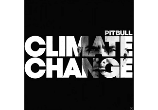 Pitbull - Climate Change (CD)