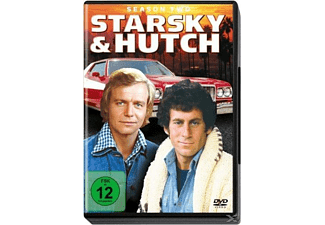 Starsky & Hutch - Staffel 2 [DVD]
