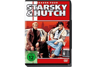 Starsky & Hutch - Staffel 4 - (DVD)