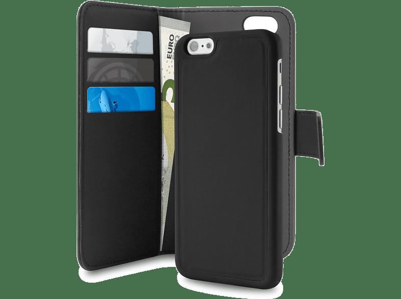 PURO Προστατευτική θήκη DETACHABLE WALLET για το iPhone 7 Plus - (IPC755BOOKC3 τηλεφωνία   πλοήγηση   offline αξεσουάρ κινητής smartphones   smartliving iphone