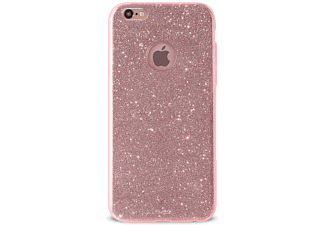 PURO Θήκη κινητού SHINE για το iPhone 7 Plus - (IPC755SHINERGOLD)