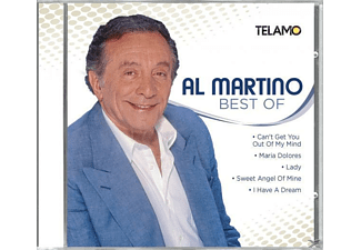 Al Martino - Best Of - (CD)