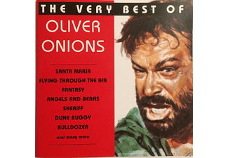 Oliver Onions - Best Of [CD]