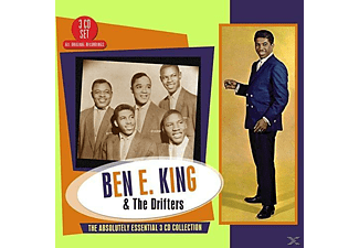 Ben E. King - Absolutely Essential 3CD Collection (CD)