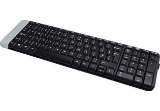 LOGITECH Wireless Keyboard K230 (920-003330)