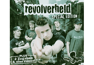 Revolverheld - Revolverheld-Special Edition - (CD EXTRA/Enhanced)