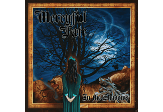 Mercyful Fate - In the Shadows - (Vinyl)