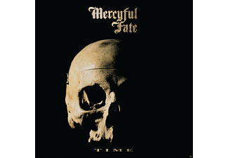 Mercyful Fate - Time - (Vinyl)