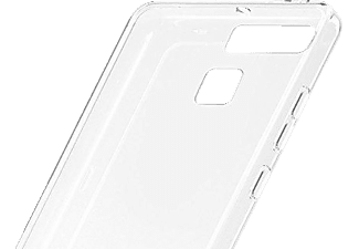 26402 Backcover Huawei P9 Kunststoff Transparent