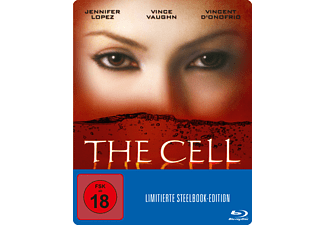 The Cell (Exklusive Steelbook Edition) [Blu-ray]