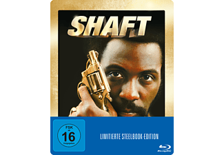 Shaft (Exklusive Steelbook Edition) [Blu-ray]