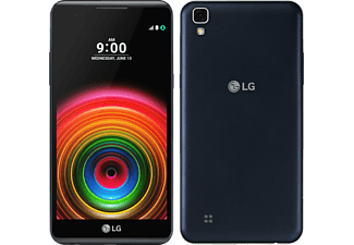 LG X power (K220) 16 GB Titan