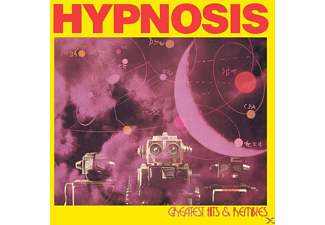 Hypnosis - Greatest Hits & Remixes - (CD)