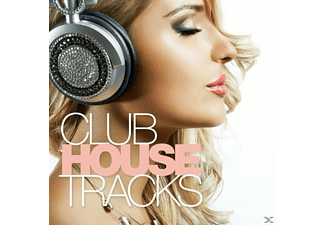 VARIOUS - ClubHouse Tracks - (CD)