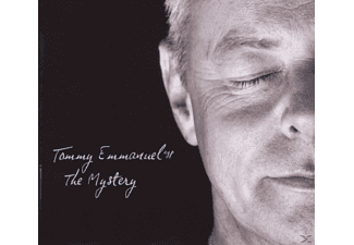 Tommy Emmanuel - The Mystery [CD]
