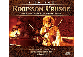 VARIOUS - Robinson Cruseo - (CD)