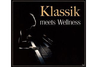 VARIOUS - Klassik meets Wellness Nr.3 - (CD)